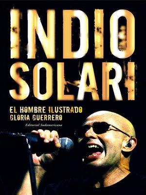 cover image of Indio Solari