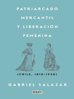 cover image of Patriarcado, Mercantil y Liberación Femenina