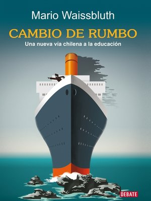 cover image of Cambio de rumbo