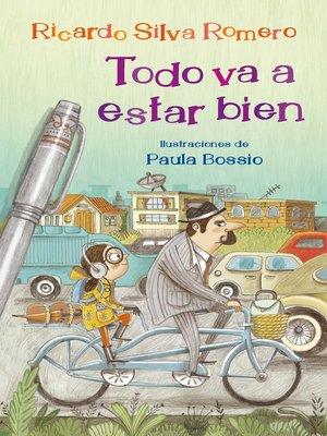 cover image of Todo va a estar bien