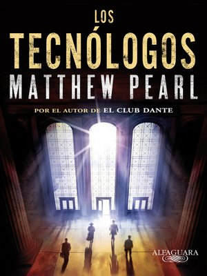 cover image of Los Tecnólogos