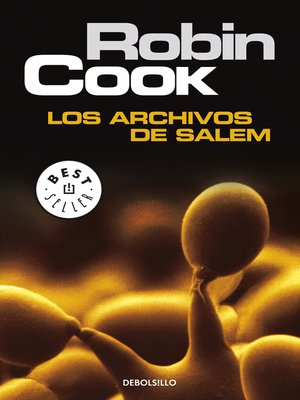 cover image of Los archivos de Salem