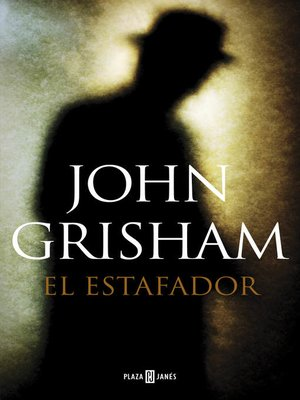 cover image of El estafador