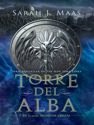 cover image of Torres del alba