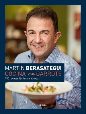 cover image of Cocina con garrote