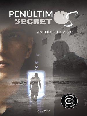 cover image of Penúltimos secretos