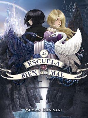 cover image of La escuela del bien y del mal