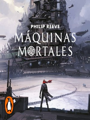 cover image of Mortal Engines