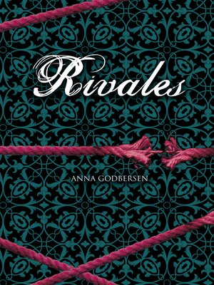 cover image of Rivales (Latidos 2)