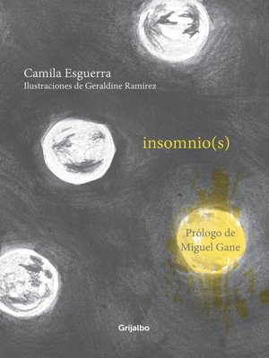 cover image of Insomnio(s)