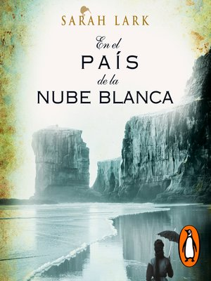 cover image of En el país de la nube blanca