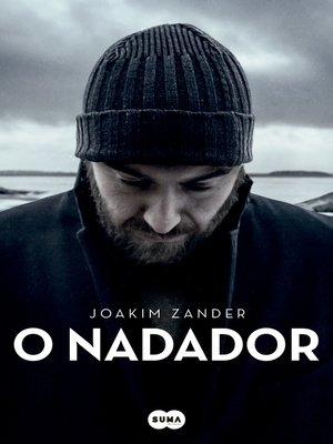 cover image of O nadador