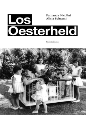 cover image of Los Oesterheld