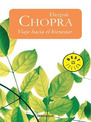 cover image of Viaje hacia el bienestar