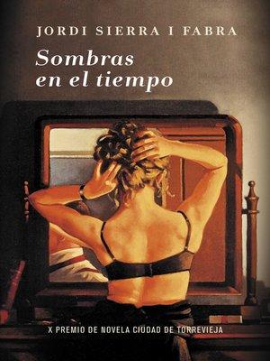 cover image of Sombras en el tiempo