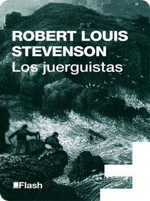 cover image of Los juerguistas (Flash Relatos)