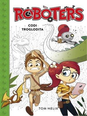 cover image of Codi troglodita