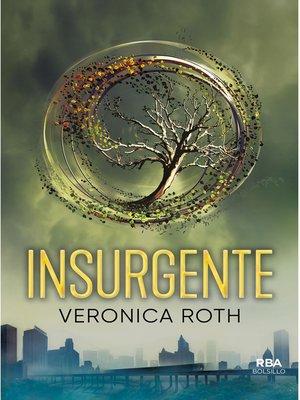 cover image of Insurgente (Divergente 2)