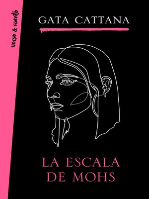 cover image of La escala de Mohs
