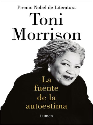 cover image of La fuente de la autoestima
