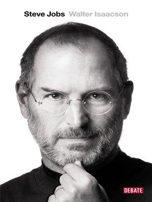 cover image of Steve Jobs. La biografía