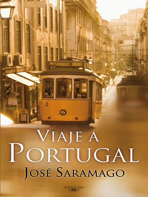 cover image of Viaje a Portugal