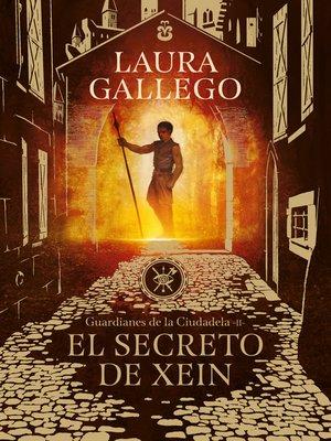 cover image of El secreto de Xein