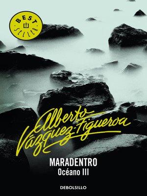 cover image of Maradentro (Océano 3)