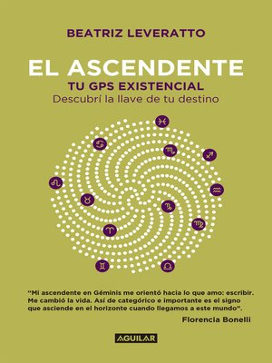cover image of El ascendente