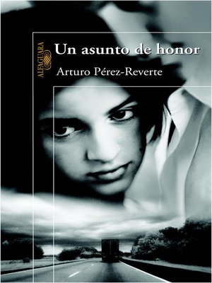 cover image of Un asunto de honor