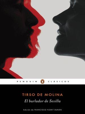 cover image of El burlador de Sevilla (Los mejores clásicos)