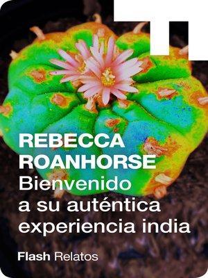 cover image of Bienvenido a su auténtica experiencia india (TM)