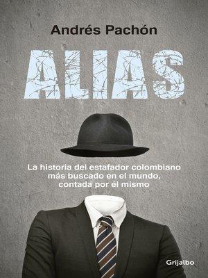 cover image of Alias