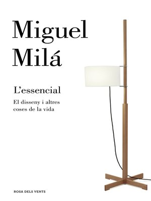 cover image of L'essencial