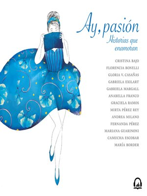 cover image of Ay, pasión