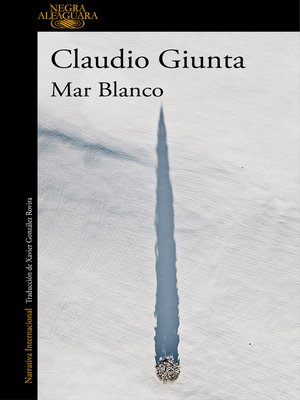 cover image of Mar Blanco