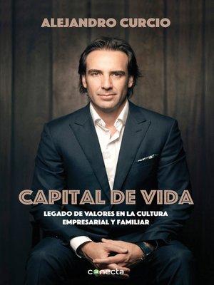 cover image of Capital de vida