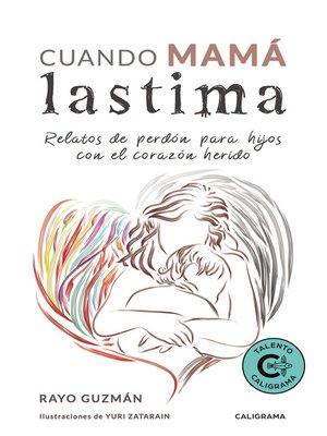 cover image of Cuando mamá lastima