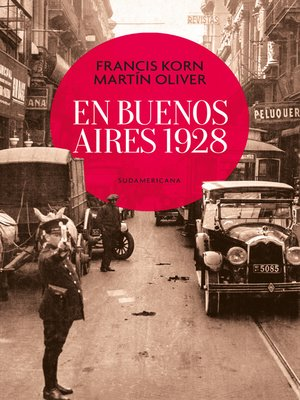 cover image of En Buenos Aires 1928