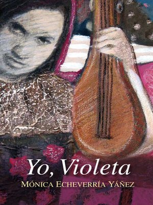 cover image of Yo, Violeta