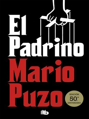 cover image of El Padrino