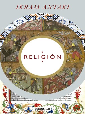 cover image of Religión