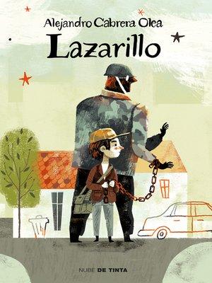 cover image of Lazarillo