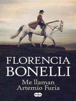 cover image of Me llaman Artemio Furia