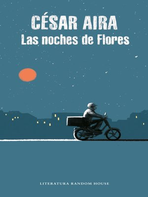 cover image of Las noches de Flores