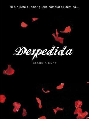 cover image of Despedida