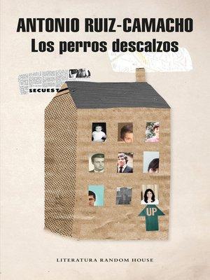 cover image of Los perros descalzos