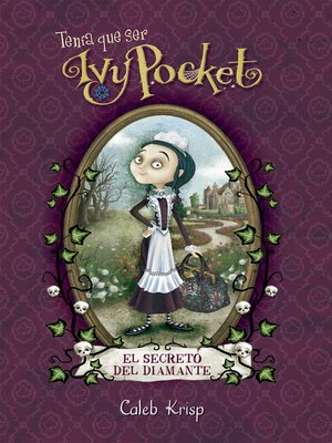 cover image of Tenía que ser Ivy Pocket (Ivy Pocket 1)