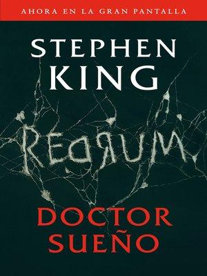 cover image of Doctor Sueño (Movie Tie-In Edition)