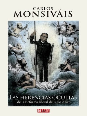 cover image of Las herencias ocultas